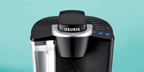 How To Clean A Keurig Coffee Maker With Vinegar