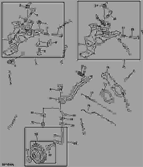 Diagram Of Stihl Tiller Engine by Stihl Chainsaw Carburetor Linkage Engine Diagram And