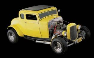 American Graffiti Deuce Coupe