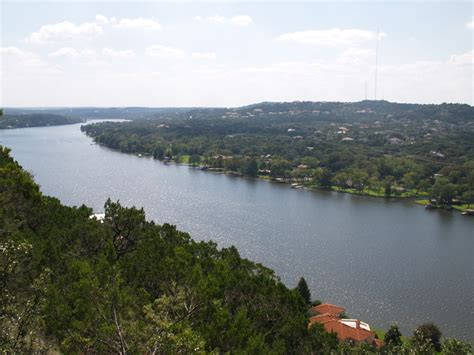 Colorado River Austin Boat Rental by Lcra Considers Lowering Lake Austin For The First Time In
