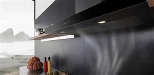 Hotte à Recyclage : choisir une hotte de cuisine comparez recyclage ou ~ Edinachiropracticcenter.com Idées de Décoration