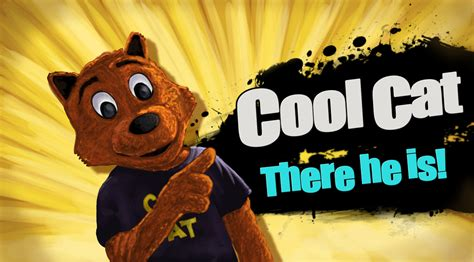 Cool Cat Meme - cool cat smash confirmed cool cat saves the kids know your meme