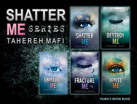 Destroy Me (#1.5, Shatter Me) By Tahereh Mafi