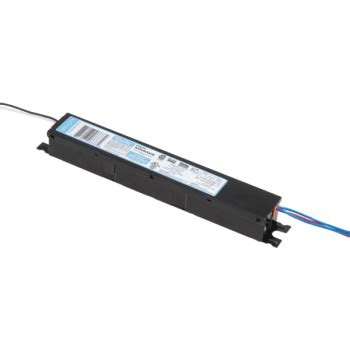 3 l t8 ballast advance centium 4 bulb t8 electronic multivolt ballast
