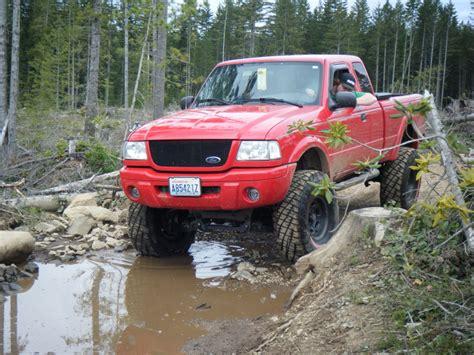 1998 ford ranger xlt 4x4 image 130