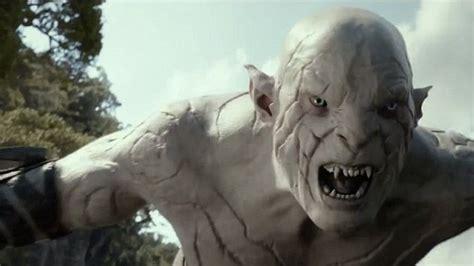 New Darker Trailer For The Hobbit