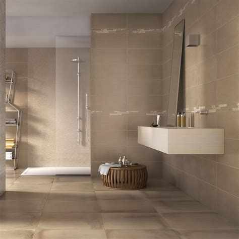 carrelage mural fa 239 ence salle de bain 26x60 5 rust