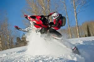 2015 Yamaha Viper Snowmobile