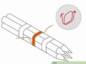 How To Make A Solenoid Motor