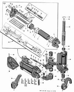 Mf-65 Manual Steering To Power