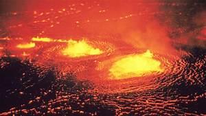 Hawaii U2019s Volcanic Hotspot Appears Badly Off