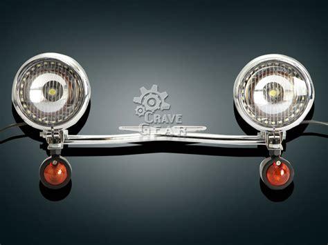 Harley Davidson Light Bar by Passing Light Bar Signals Fit Harley Davidson Sportster