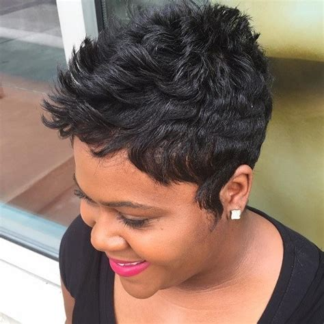 Pixie Black Hairstyles by 60 Great Hairstyles For Black