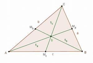 Schwerpunkt Berechnen Dreieck : bestimmungsst cke im dreieck ~ Themetempest.com Abrechnung