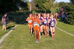 Illinois women's cross country has a new face | The Daily ...