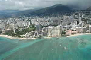 Honolulu Hawaii Attractions Tours