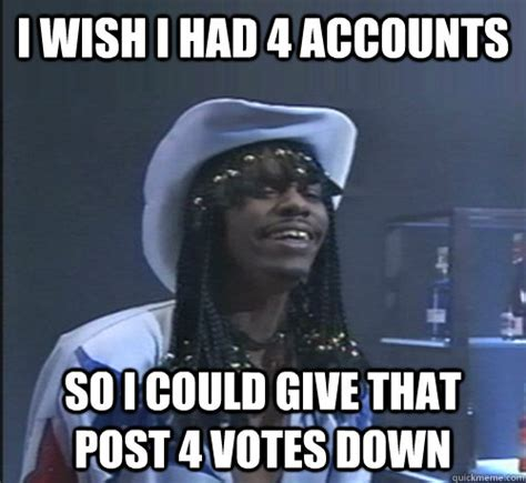 Rick James Memes - enjoy yourselves 40 hilarious nsfw chappelle s show memes tv galleries paste
