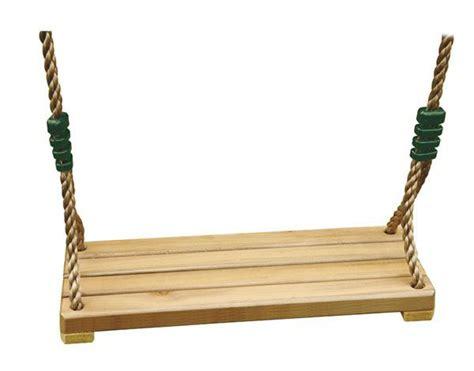 si鑒e balancoire balançoire bois pour portiques ht 3 00 3 50 m trigano store