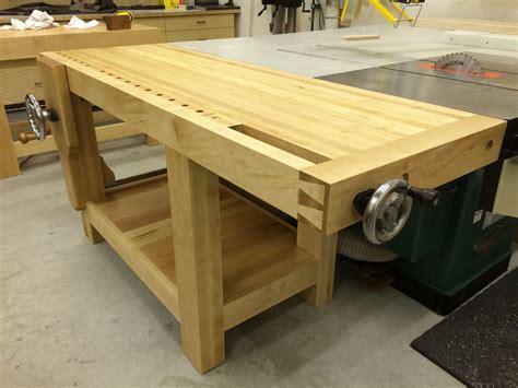 workbench  roubo  jeff tobert  lumberjockscom