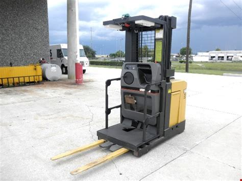 forklifts electric order picker export specialist