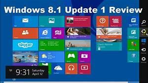 Windows 8 1 Review - Tips  U0026 Tricks