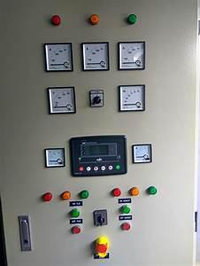 Harga Panel Ats-amf 700-800 Kva Socomec
