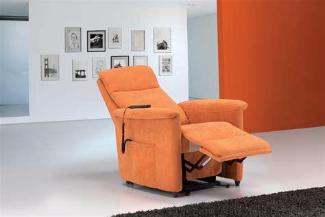 Poltrone Relax Per Disabili E Anziani