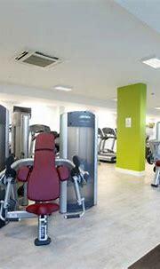 31+ Gym Interior Design Ideas, Inspiration & Images - The ...