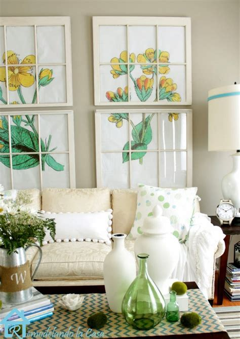 do it yourself home decor 10 do it yourself decorating ideas home stories a to z