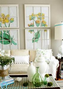 10, Do, It, Yourself, Decorating, Ideas