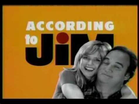 According To Jim Intro - YouTube