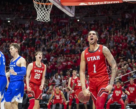 Back to the Hardwood: Previewing the Runnin' Utes 2020-21 ...
