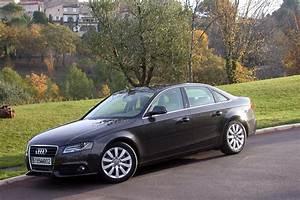 Fiabilité Moteur 2 7 Tdi Audi : essai audi a4 2 7 tdi v6 motorlegend ~ Maxctalentgroup.com Avis de Voitures
