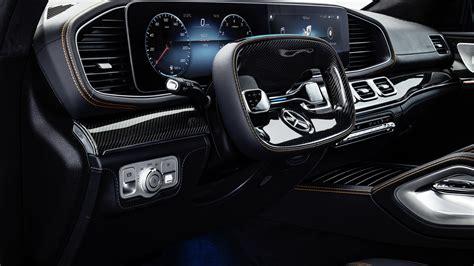 Mercedes Esf 2019 by Mercedes Gle Klasse Esf Concept 2019 Interior