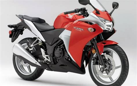 Honda Cbr 250r (2013) Wallpapers