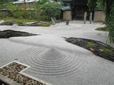 Come Realizzare Un Giardino Zen  Giardini Orientali