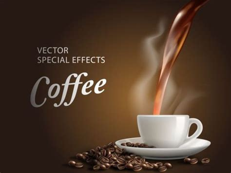 Special Effects Coffee Poster Template Vector 04 Hotel Style One Cup Coffee Maker Build Your Own Outdoor Table Southeast Florida Acrylic 18 Inches High Clear Uk Pour Keurig Troubleshooting Cast Iron