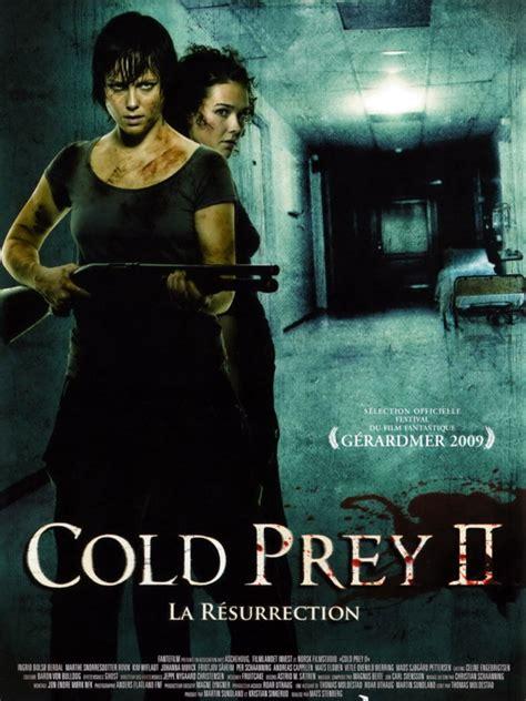 cold nowvideo cold prey 2 et s 233 ries en hd