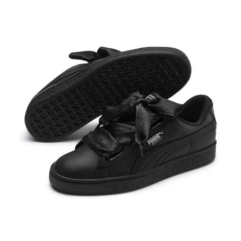 puma basket heart bio hack wns women shoes
