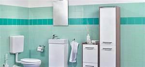 Badezimmer Farbe Statt Fliesen : badezimmer streichen ~ Michelbontemps.com Haus und Dekorationen