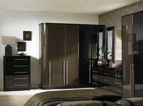 Black Gloss Bedroom Furniture  Bedroom Furniture Reviews