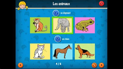 French learning app for kids   Top Best Apps For Kids ...