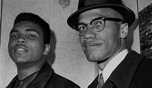 The Fallout Between Malcolm X & Muhammad Ali