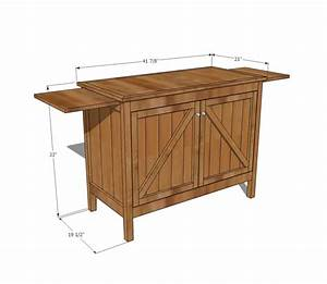 Bench Wood: Build Changing table woodworking plans free