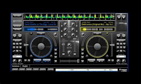 Virtual Dj Mixer Pro For Android  Free Download And