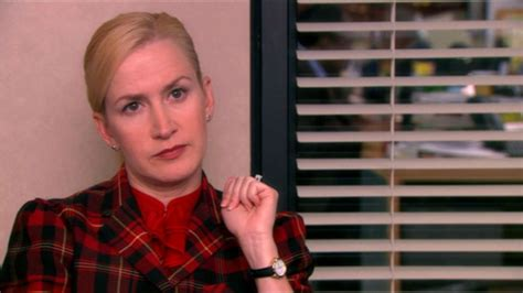 angela from the office joins tbs your family or mine