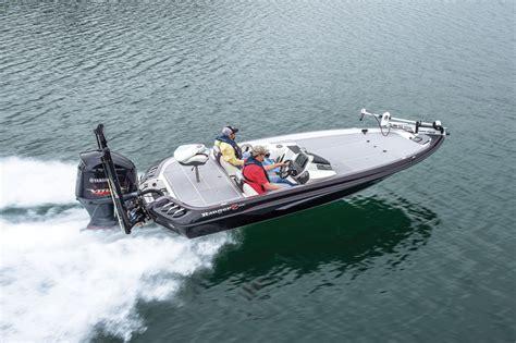 Saltwater Bass Boat by Ranger Z520ci Bass Boat Or Bay Boat Fishtalk Magazine