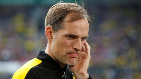 Chelsea boss tuchel has become the first ever german manager to reach the english fa cup final. Thomas Tuchel turns down Bayern Munich Read here
