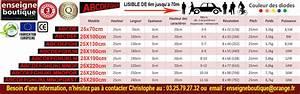 Panneau Lumineux Lettre : enseigne led journal lumineux led affichage led lumineuse ~ Teatrodelosmanantiales.com Idées de Décoration