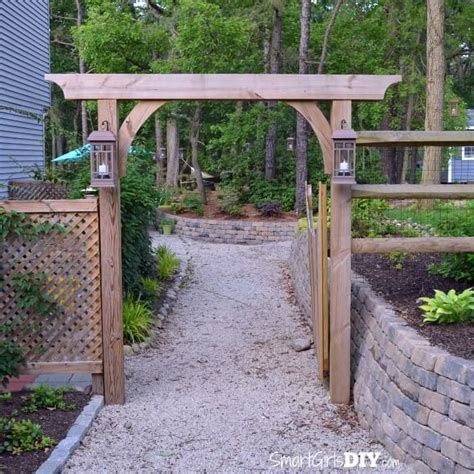 cubby playhouse cabinet plans pdf diy garden arbor with gate